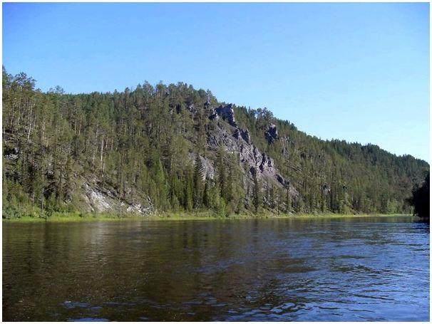 Озеро Дальнее