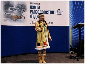 В «Сибэкспоцентре» подвели итоги выставки «Охота. Рыболовство. Отдых»
