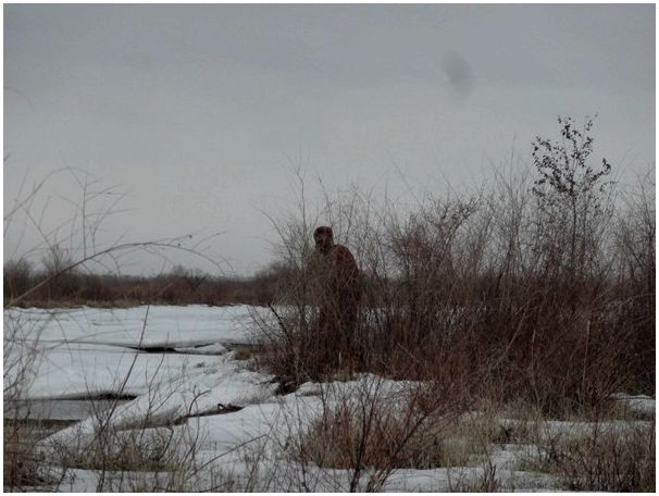 Весеннее открытие по перу в Казахстане