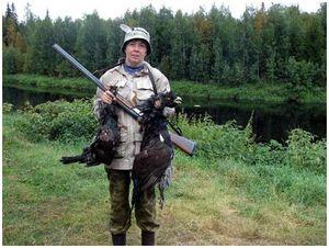 Женщина на охоте – нонсенс или норма?