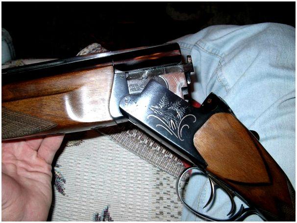 О хранении оружия и проверках