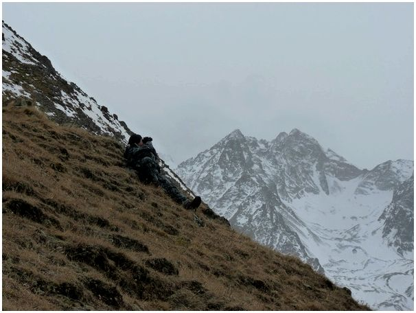 Походэнькы по Кавказу