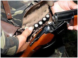 Стрельба из охотничьих ружей - увлекательный вид спорта