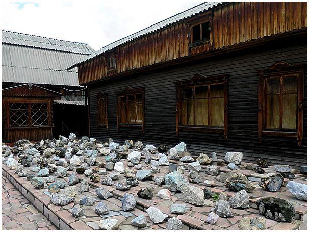 Байкальские зарисовки
