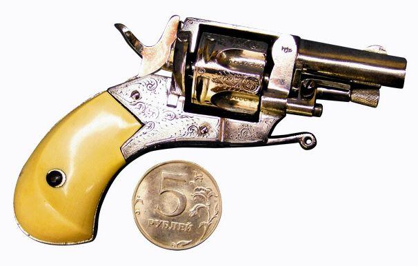 Народный пистолет