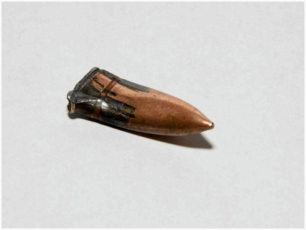 О пуле для гладкостволки