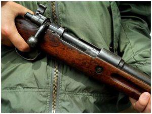 Ружья для пулевой стрельбы