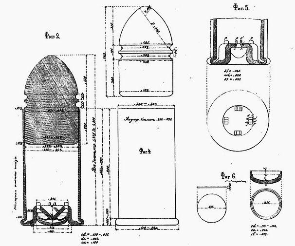 «Смит иВессон»— револьвер русских охотников