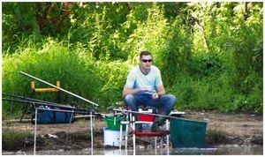 Специализация и оснащение  поплавочной удочки