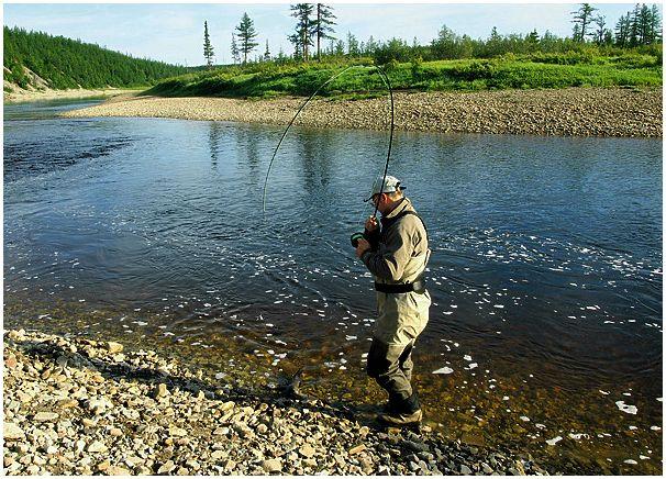 выживание рыбаков