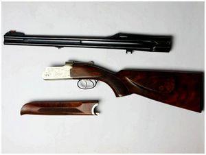 Туристическое оружие