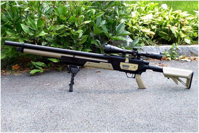 Охота с пневматической винтовкой: как использовать пневматическую винтовку для охоты