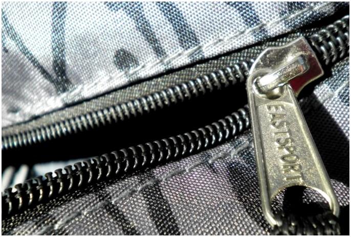 Ремонт рюкзака: как решать тканевые проблемы на природе