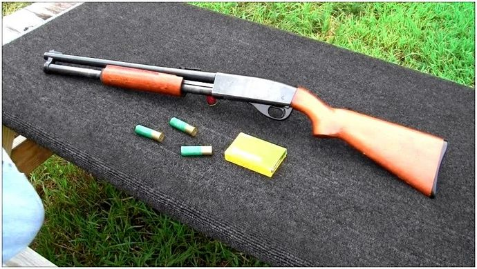 Лучший помповый ружье: руководство по помповым ружьям и 7 лучших отзывов