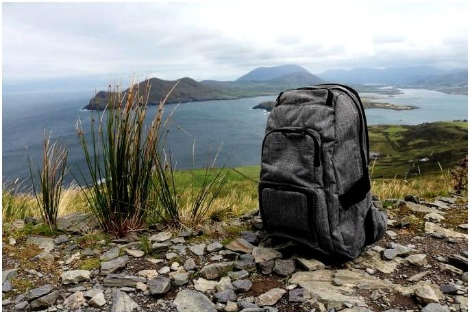 DIY туристический рюкзак: как сделать лучшую сумку для вашего бюджета