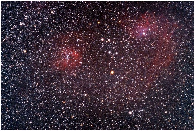 Как ориентироваться по звездам: лучший небесный гид