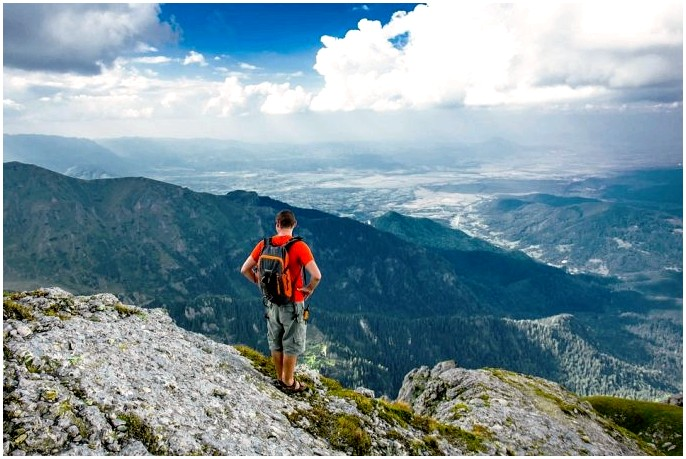 Как предотвратить высотную болезнь: советы и рекомендации для легкого дыхания