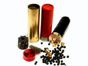 Как правильно снаряжать патроны