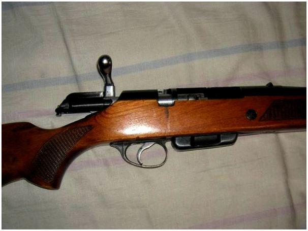 МЦ20-01 и пуля Полева 16 калибра