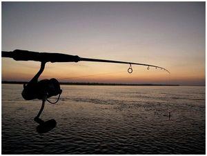 «Плохая» рыбалка