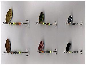 Проводка вертушки типа «лонг»
