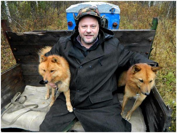 Путь русской охоты - субъективное мнение