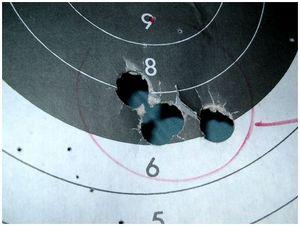 Стрельба пулей из стендовых ружей МЦ
