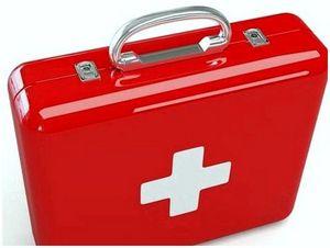 Медицинская помощь в походе