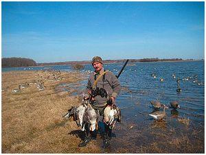 Новые правила охоты: минусы и плюсы