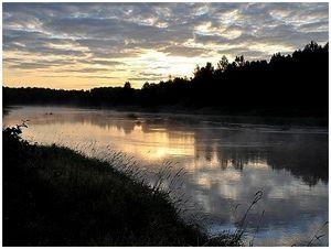 О консолидации охотничье- рыболовного общественного движения