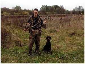 Об этике охоты