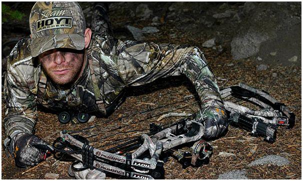 Охота не только с ружьем…