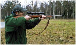 Охота – не только выстрел
