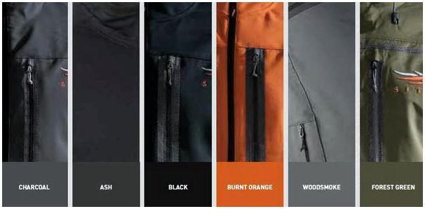Охотничья одежда SITKA GEAR