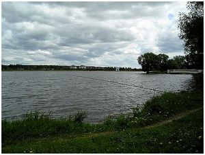 Озеро Бельское: вчера, сегодня, завтра