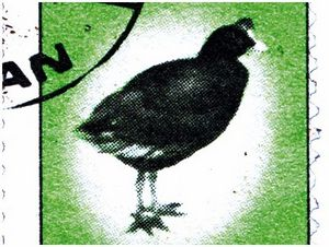 Пастушки на почтовых марках