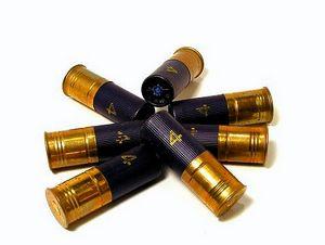 Патрон и манера стрельбы