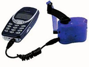 Походное зарядное устройство для телефонов
