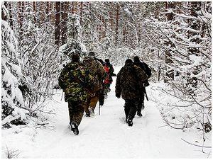 Правила охоты и государственная политика