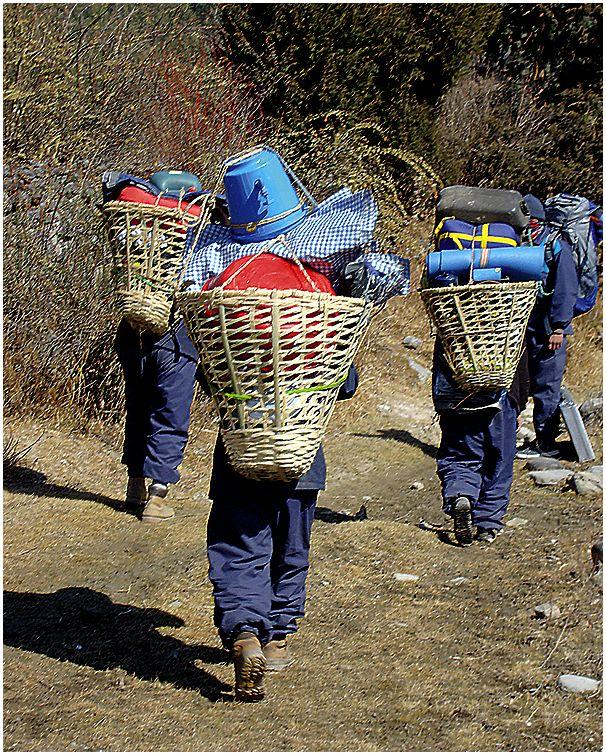Сюрпризы Непала