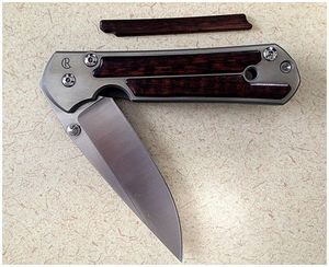«Вечные» ножи Криса Рива