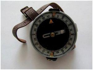 Выбор компаса. Как выбрать компас для охоты и спорта. Сравнение различных моделей