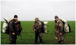 Закон об охоте:  исполнить нельзя исправить