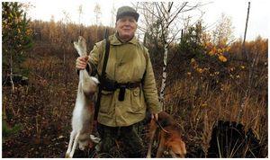 Закон об охоте вновь правят