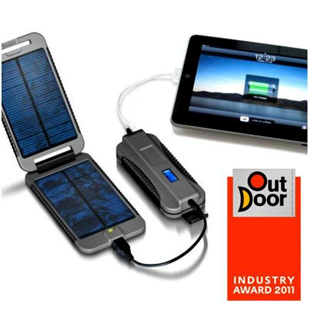 Зарядное устройство для телефонов, навигаторов, раций и прочей электроники