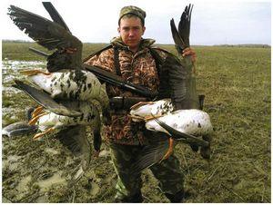 Что есть охота и охотники?