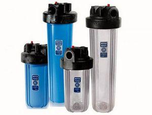 Фильтры для воды для охотников и рыболовов