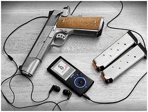 Интерпол — за оружие