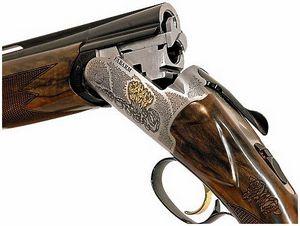 Из словаря  ружейного охотника