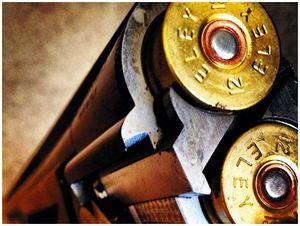 Охотничьи  боеприпасы  с истекшим  сроком хранения